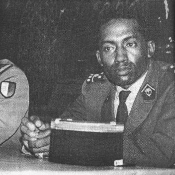 Famonoana ny Kolonely Richard RatsimandravaMijanona ho mistery, 43 taona aty aoriana
